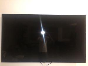 65' Samsung 1080p UHD TV for Sale in Brooklyn, NY