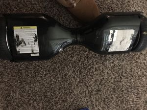 Bottom of hoverboard for Sale in Kent, WA