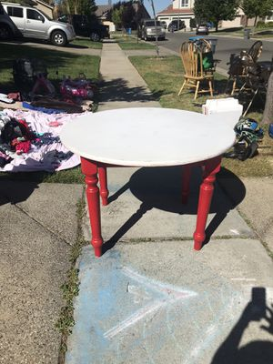 Kitchen table for Sale in Marysville, CA