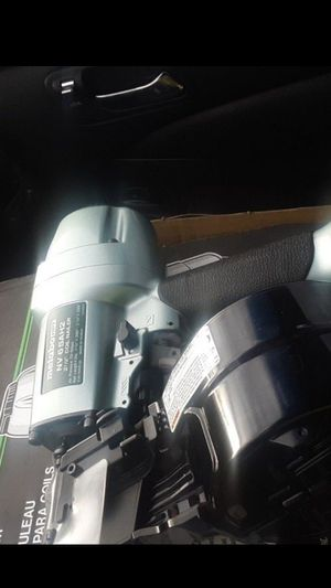 Siding nail gun 2 1/2 inch new for Sale in Columbus, OH