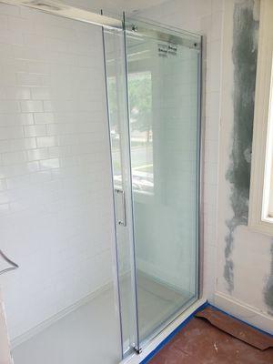 Shower glass door for Sale in Deal, NJ