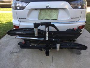 Yakima HookUp Double Bike Rack for Sale in Glendale, CA