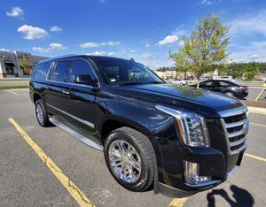 2015 Cadillac Escalade ESV for Sale in Ashburn, VA