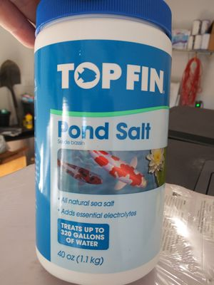 Pond Salt for Sale in Crestview, FL