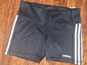 Adidas Women Short Tights Large for Sale in Hialeah, FL