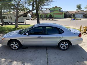 2002 Ford Taurus SE for Sale in Lakeside, CA