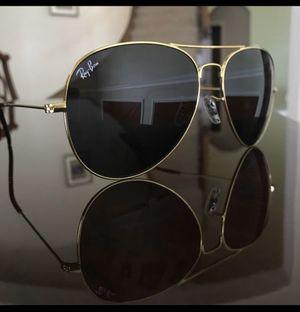 Ray ban aviator sunglasses for Sale in Grand Prairie, TX