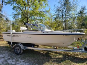 17 ft. Sea Hunt Boat for Sale in Madison, FL