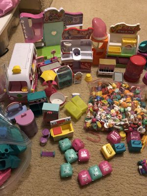 Shopkins Lot for Sale in Greensburg, PA