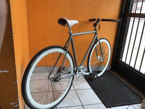 Vilano Road Bike (fixed gear) for Sale in Detroit, MI