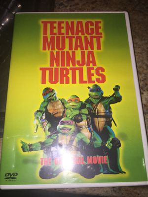 Original ninja turtles for Sale in Tampa, FL