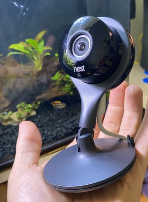 Indoor Nest Cam security cam for Sale in Pflugerville, TX