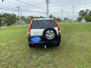 2004 Honda crv 160*** actual miles clean title clean car fax ice cold ac solid motor & transmission runs & drives great I want 3,500 cash firm for Sale in Miami, FL