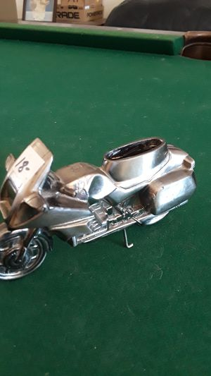 BMW Silver motorcycle for Sale in Peoria, AZ