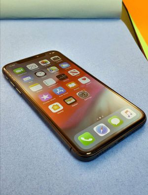 iPHONE X 64Gb Unlocked Excellent Condition for Sale in Garner, NC