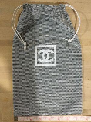 1 Chanel rare dust bag for Sale in Algonquin, IL