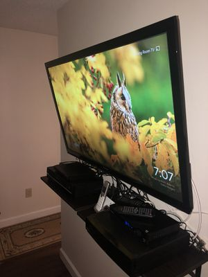 Panasonic Chromecast TV/ Price Negotiable for Sale in Blacklick, OH