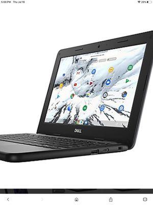Dell ChromeBook 3100 for Sale in Richmond, VA