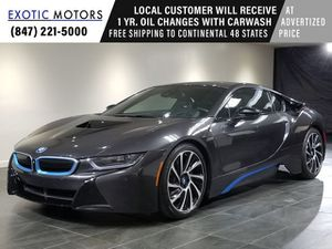 2015 BMW i8 for Sale in Rolling Meadows, IL