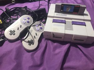 Super Nintendo for Sale in Philadelphia, PA