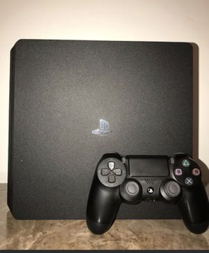 PS4 and Controller for Sale in Sioux Falls, SD
