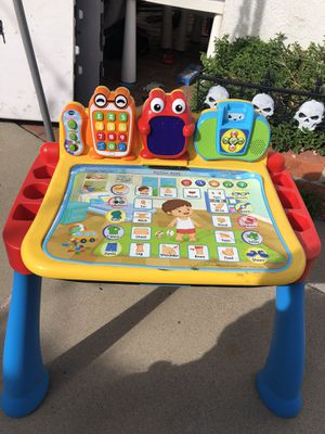Toddler activity desk for Sale in San Diego, CA