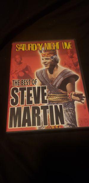 The best of Steve Martin Saturday Night Live for Sale in Corona, CA