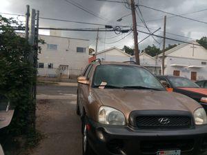 2003 Hyundai Santa Fe $1500 obo for Sale in Mount Rainier, MD