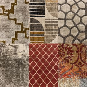 All area rugs 25% off in December! for Sale in Harrisburg, PA