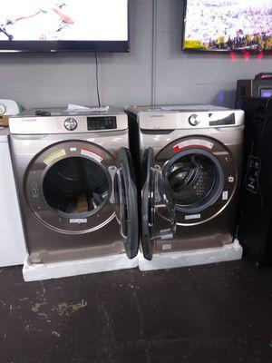 Lavadoras super facil financiar for Sale in Dallas, TX