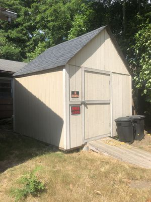 Free shed!!(PENDING) for Sale in Tacoma, WA