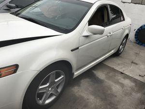 2004 Acura TL PART OUT for Sale in Los Angeles, CA