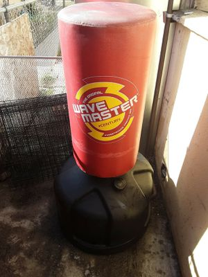 Wave Master | Punching Training Bag for Sale in Los Angeles, CA