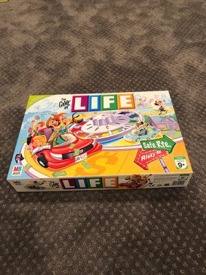 LIFE board game 💰🏡 🚘 *New* for Sale in Vancouver, WA