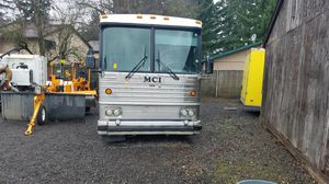 1983 MCI Motorcoach 47 passenger for Sale in Gresham, OR