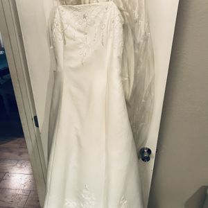 Wedding Dress for Sale in Everett, WA