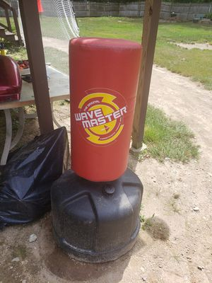 Punching bag for Sale in Milton, MA