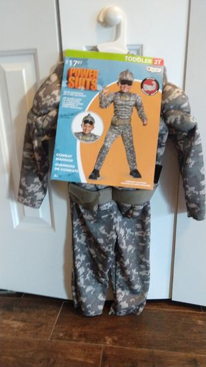 Toddler costume for Sale in Maitland, FL