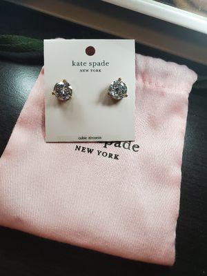 New earrings Kate spade for Sale in Los Angeles, CA