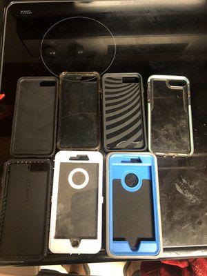 8plus cases each sold separately for Sale in Boynton Beach, FL