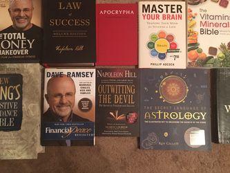 Books for Sale in Williamsburg,  VA