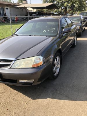2003 Acura TL Type S for Sale in Bakersfield, CA