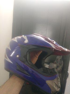 Motorcycle helmet for Sale in Pomona, CA