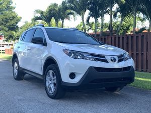 2015 TOYOTA RAV4 for Sale in Opa-locka, FL