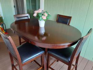 Beatifull high dinning table for Sale in Norwalk, CA
