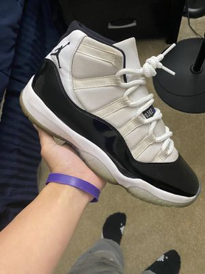 Air Jordan 11 Concord hi 2018 Release for Sale in Roseville, CA