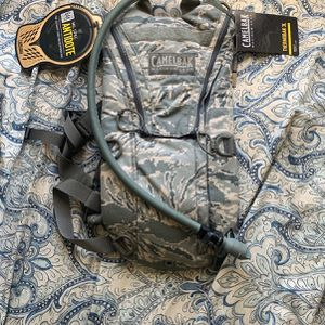 NEW Camelbak Thermobak 3L 100 Oz Hydration Pack Camo for Sale in San Diego, CA