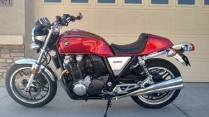 2013 Honda CB1100 **Price Firm** for Sale in Peoria, AZ