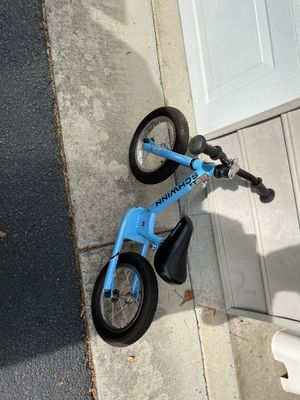 Balance bike for Sale in Glen Allen, VA