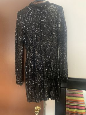 Black Akira Dress xl for Sale in Milwaukee, WI